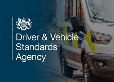 Communications for the DVSA