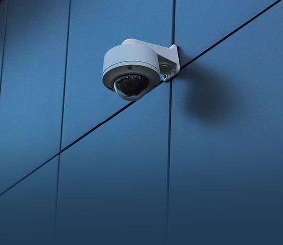 CCTV incorporating Artificial Intellgence Technology