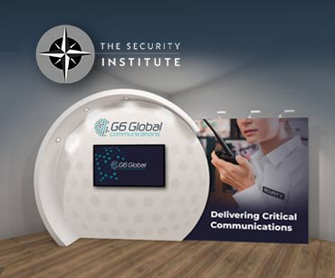 G6 GLOBAL Security Institute virtual conference