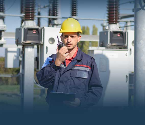 Communications for Utility operations